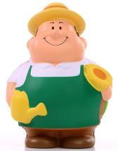 SQUEEZIES® Gardener Bert®