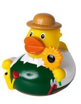 Squeaky Duck Gardener