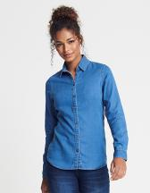 Lucy Denim Shirt