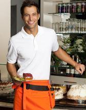Lucca Polo Shirt Man