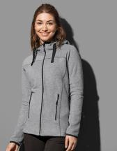 Power Fleece Jacket Women