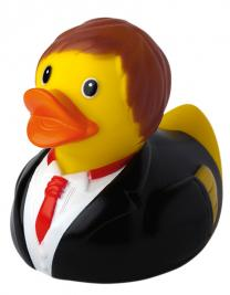 Schnabels® Squeaky Duck Groom
