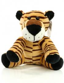 MiniFeet® Zootier Tiger David
