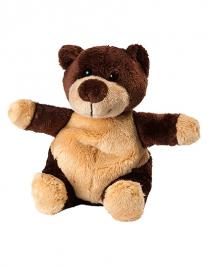 Plush Bear Rouven