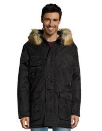 Mens Warm and Waterproof Jacket Ryan