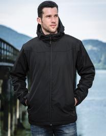 Men´s Endurance Thermal Shell Jacket
