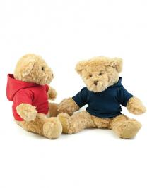Teddy Hoodie