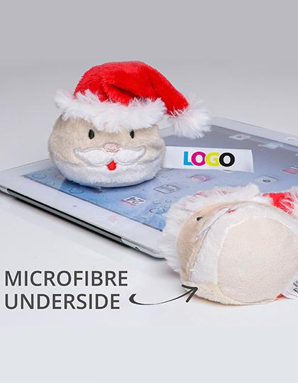 Schmoozies® Santa Claus