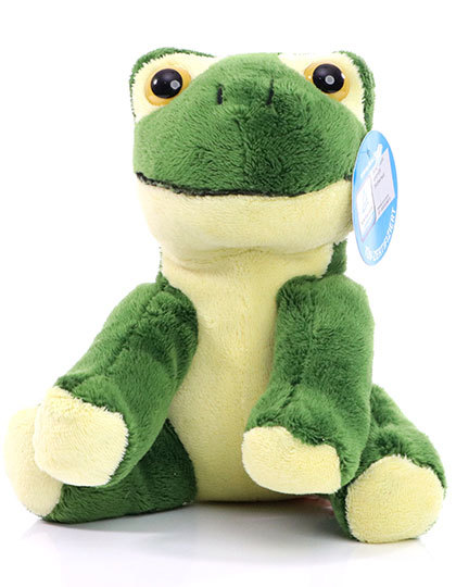 MiniFeet® Zoo Animal Frog Arwin
