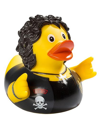 Schnabels® Squeaky Duck Heavy Metal
