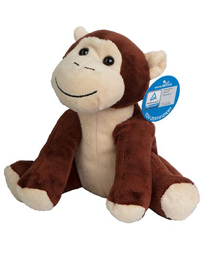 MiniFeet® Zoo Animal Monkey Bjarne